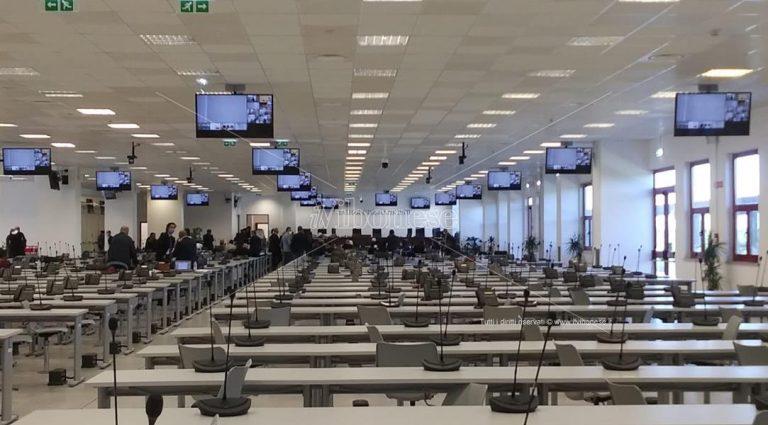 'Ndrangheta: operazione Imponimento, al via il processo