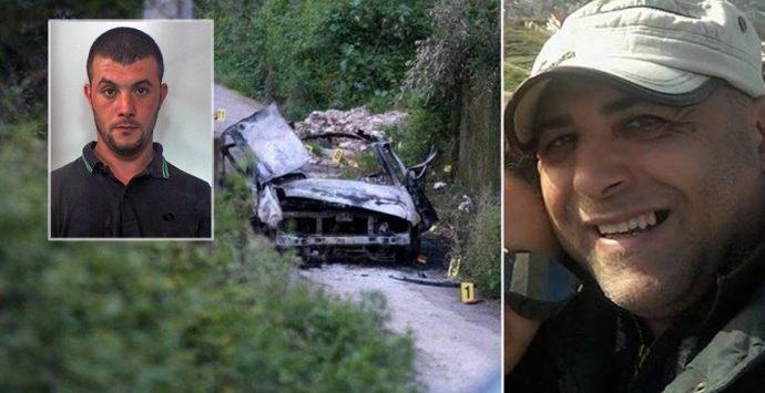 Autobomba di Limbadi, Emanuele Mancuso: «Matteo Vinci morto perché i genitori non si piegavano»