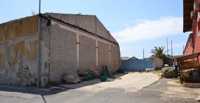 Vibo Marina, al via i lavori di bonifica e riqualificazione nell'area portuale