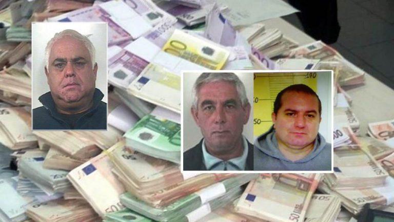 Cocaina dal Sud America al Vibonese, in 70 dinanzi al gup per l'inchiesta Adelfi