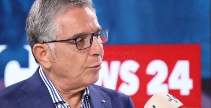Regionali, la ricetta di Consoli: «C'è bisogno di una rivoluzione culturale» – Video