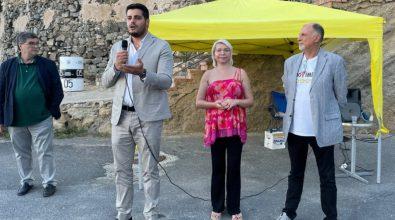 Elezioni Calabria, Santoro (M5s): «I cittadini devono essere protagonisti delle azioni regionali»