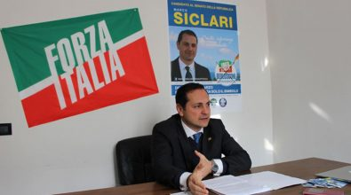 Scambio elettorale politico mafioso, condannato il senatore di Fi Marco Siclari