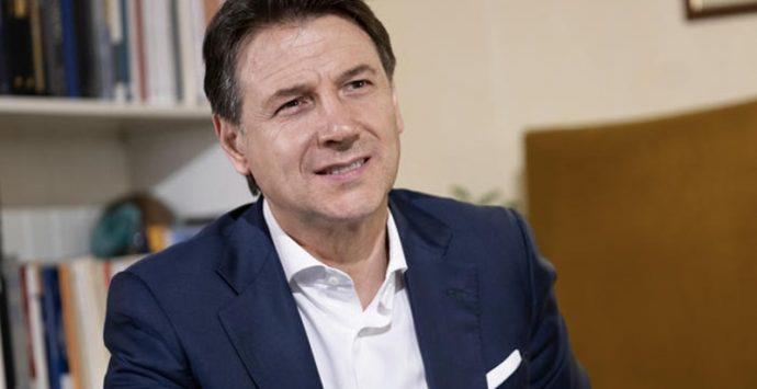 Regionali, Giuseppe Conte arriva anche a Vibo Valentia per sostenere Amalia Bruni
