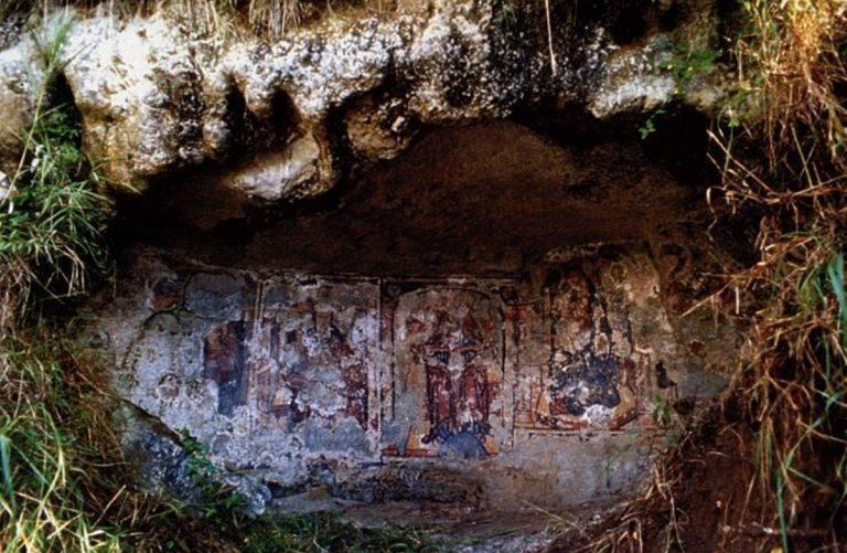 Drapia, la grotta di Santu Liu sottoposta a tutela dal Ministero della Cultura