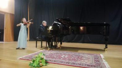 Filadelfia, si conclude con il concerto dei vincitori il Concorso internazionale di musica – Foto