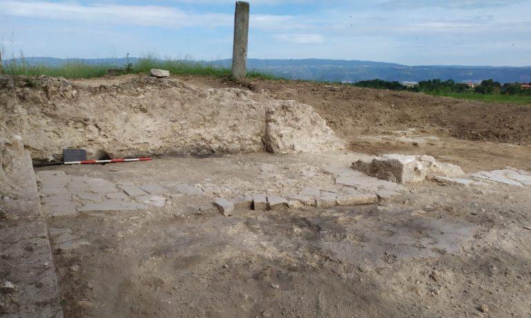 Scoperta a Mileto: un'antica stanza dei monaci viene alla luce nel Parco archeologico medievale
