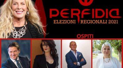 Perfidia si fa piazza con Giuseppe Conte. Antonella Grippo intervista il leader del M5s