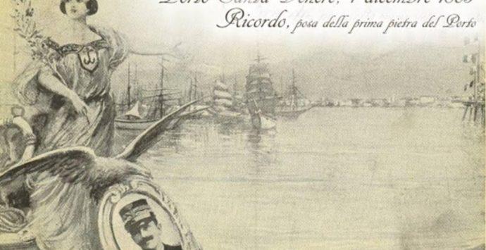 Porto Santa Venere a Vibo Marina, lo studioso: «È un ritorno all'antico nome»