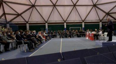 Maierato: la XIV edizione del premio Telesio dedicato alle vittime del Covid – Video