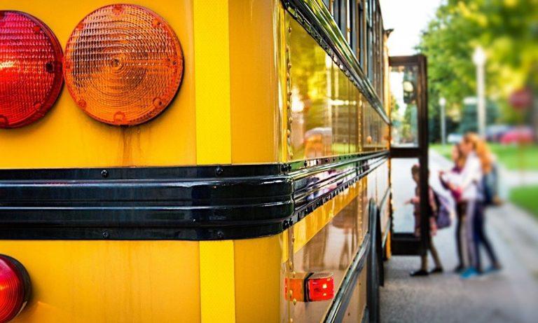 Soriano, riparte lo scuolabus: al via le domande per accedere al servizio
