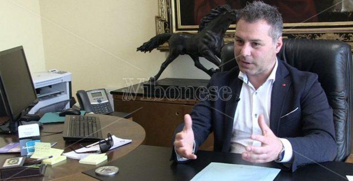 """""""Rinascita Scott 2"""", i consiglieri provinciali Vasinton e Grillo chiedono le dimissioni del presidente"""