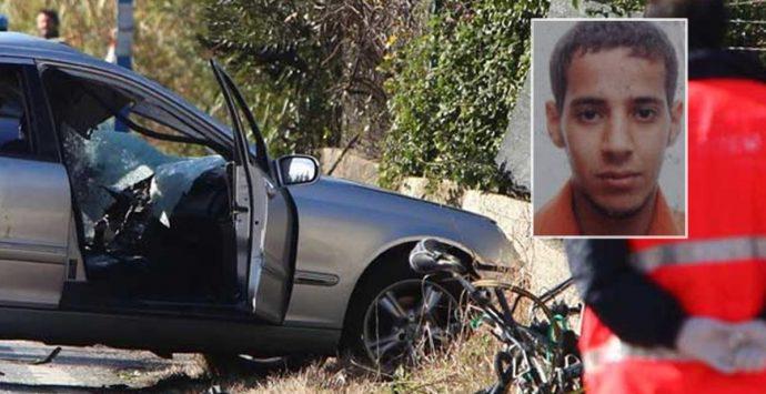 Uccise 8 ciclisti a Lamezia: arrestato per un nuovo omicidio stradale