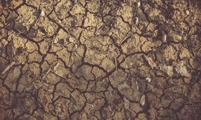 Erosione del suolo, la provincia di Vibo Valentia tra le peggiori in Europa