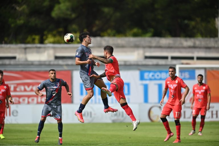 Serie C, momento difficile per la Vibonese. Le prossime gare decisive per svoltare