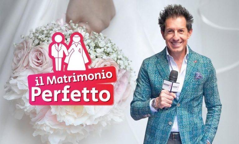 """Marco Renzi approda a LaC con il format """"Il matrimonio perfetto"""" – Video"""