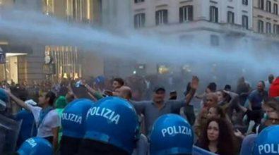 Aggressione no vax alla Cgil di Roma, la solidarietà di Cugliari (Cna Calabria)