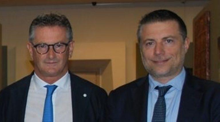 Al neopresidente della Regione Calabria Occhiuto gli auguri di Caffo e Calvetta