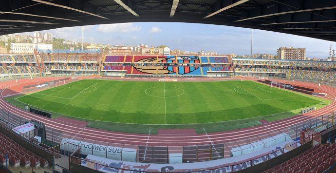 Rinviata la partita che la Vibonese avrebbe dovuto giocare a Catania
