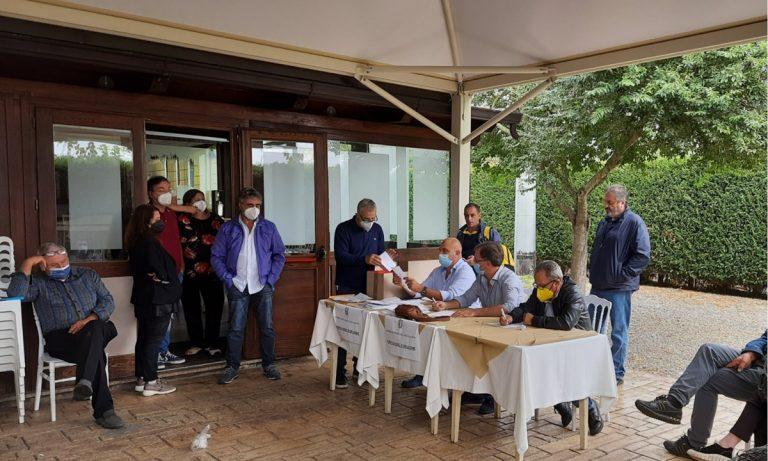 L'Associazione allevatori vibonesi rinnova il direttivo: Antonio Mottola presidente
