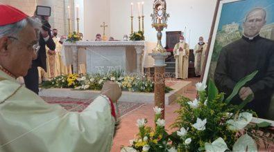 Beatificazione don Mottola, Semeraro: «È riuscito a trasformare la sofferenza in lievito di bontà» -Video