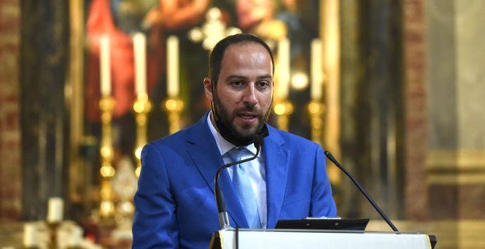 Il vibonese Augurusa nuovo presidente dell'Unione Cristiana Imprenditori e Dirigenti della Calabria