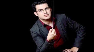 Tropea, all'auditorium Santa Chiara il Concerto della Young Musician European Orchestra