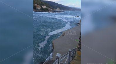 Il mare d'inverno… inquinato come d'estate, Paolillo (Wwf): «E' il momento di intervenire»