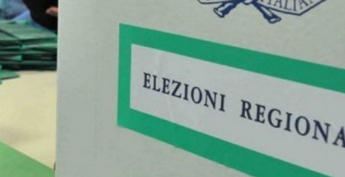 Regionali: nel Vibonese la percentuale dei votanti si attesta al 40,57%