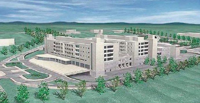Nuovo ospedale di Vibo, anche Dalila Nesci chiede di riaprire il tavolo tecnico