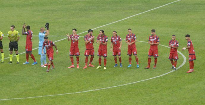 Serie C, Vibonese sconfitta dal Palermo: finisce 1-3