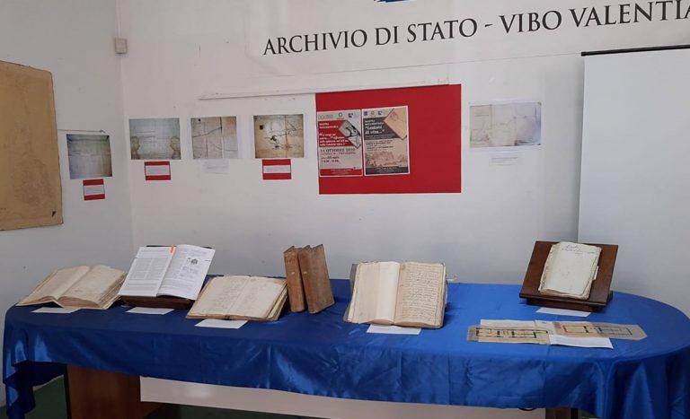 All'Archivio di Stato di Vibo una mostra sulla condizione della donna tra '700 e '800