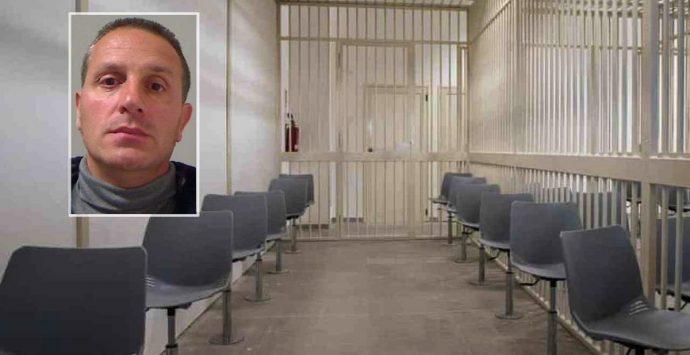 Rinascita Scott: Cannatà, l'usura e le scarcerazioni per scadenza termini