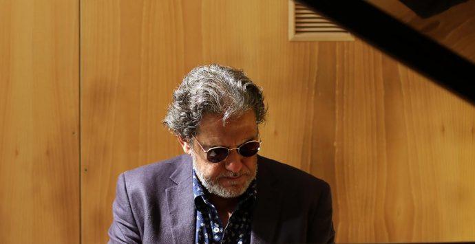 Vibo, all'auditorium Spirito Santo il recital del pianista jazz Branciamore