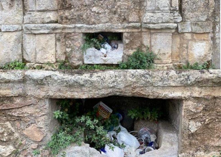 Storia e patrimonio identitario di Vibo, interrogazione al sindaco su fontana ninfa Scrimbia