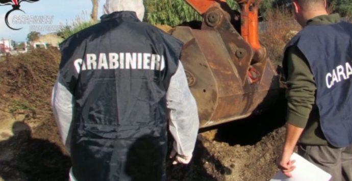 Mala pigna, Wwf Calabria: «Crimini ambientali sempre più diffusi. Effetti devastanti per i territori»