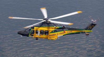 Consegnato al Roan di Vibo Valentia un elicottero di ultima generazione