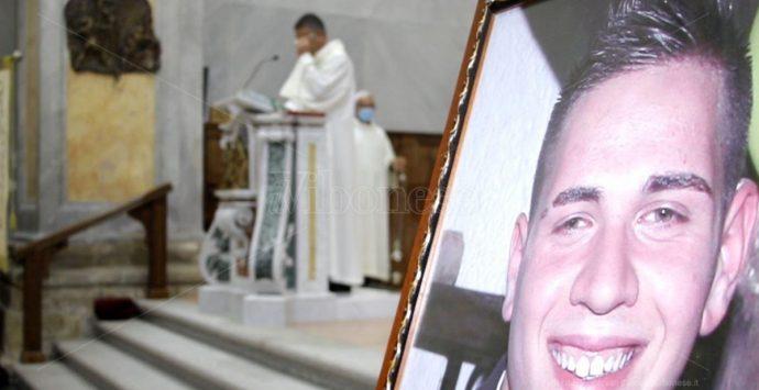 Filippo Ceravolo, lo struggente ricordo di una vittima innocente delle mafie – Foto e video