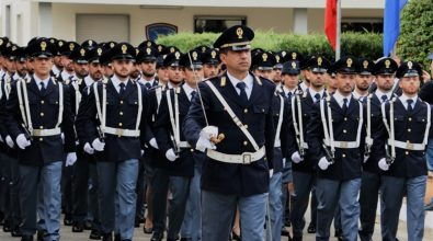Lutto nella Polizia di Vibo, morto il sostituto commissario Rino Cacciatore