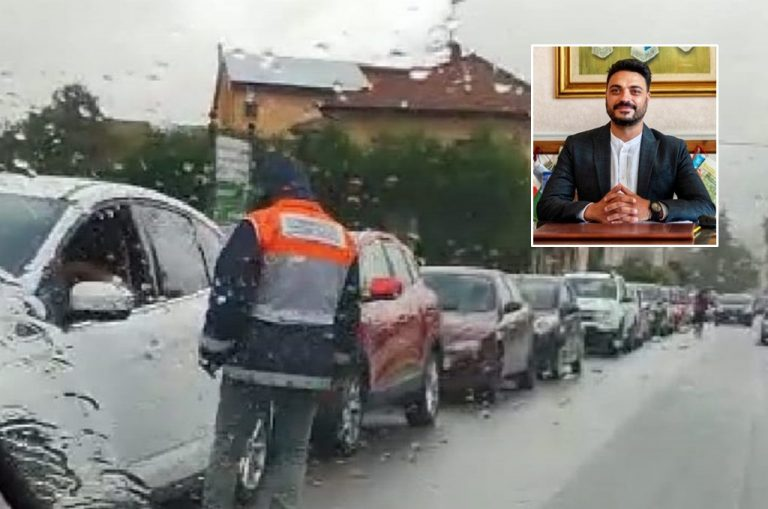 Serra, il sindaco spegne le polemiche sul drive-in: «Verso la zona rossa»