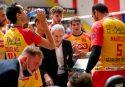 Volley, la Tonno Callipo torna al lavoro in vista della sfida contro Modena