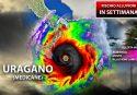 Maltempo in Calabria, il ciclone diventa uragano mediterraneo: cresce l'allerta