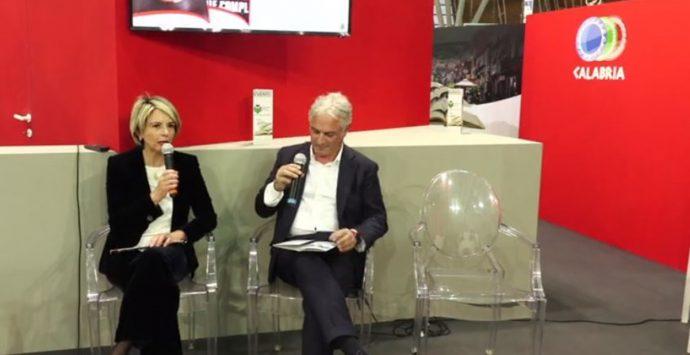 Vibo capitale del Libro si presenta al Salone di Torino – Video